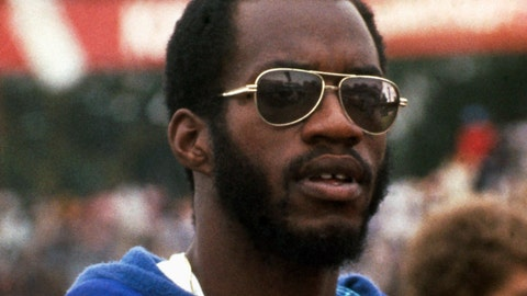 <p>               FILE - This 1979 file photo shows Edwin Moses, 400-meter gold Olympic medalist.  Forty years ago this weekend, the U.S. Olympic Committee voted to boycott the 1980 Moscow Games. It was a decision triggered by then-President Jimmy Carter, who wanted to send a message to the Soviet Union for invading Afghanistan.  The Soviet Union returned the favor by boycotting the Los Angeles Games in 1984.  Moses called the whole ordeal horrible. More than 200 of the U.S. athletes never had another chance to compete at an Olympics. (AP Photo)             </p>