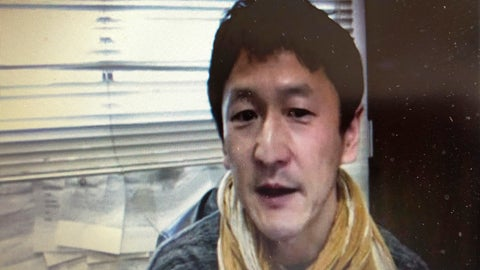 "<p>               In this screen shot image made from a video news conference by Foreign Correspondents' Club of Japan (FCCJ) in Tokyo, Japanese professor Kentaro Iwata speaks Monday, April 20, 2020. Iwata says he is ""very pessimistic"" the Olympics can be held next year in Japan. (FCCJ via AP)             </p>"