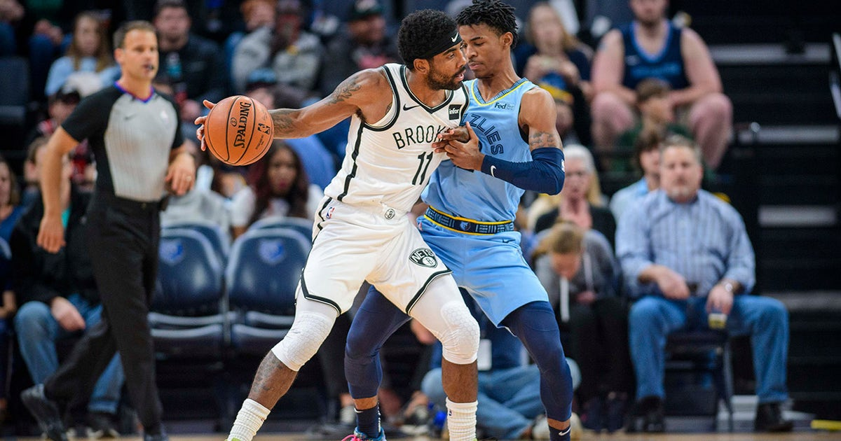 Ja Morant highlights top moments of Grizzlies season (VIDEO)