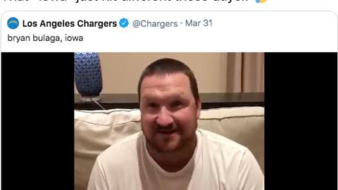 David Bakhtiari, Packers offensive tackle