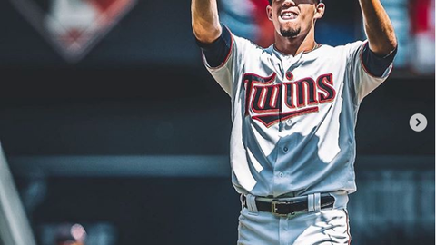 Jose Berrios, Twins starting pitcher