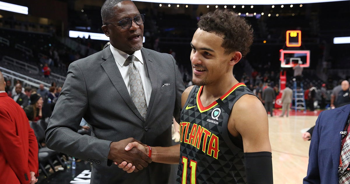 NBA legend Dominique Wilkins speaks out on World Autism Awareness Day (VIDEO)
