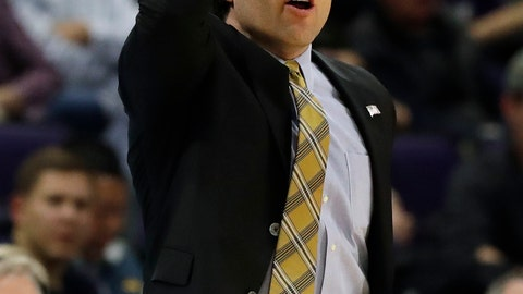 <p>               FILE - In this Nov. 28, 2018, file photo, Georgia Tech head coach Josh Pastner reacts as he watches his team during the first half of an NCAA college basketball game against Northwestern in Evanston, Ill. Georgia Tech and Georgia State announced Wednesday, May 13, 2020, that the city rivals will play a three-game men's basketball series beginning in December, their first match-up during the regular season since 2008. The Atlanta schools are only about three miles apart. (AP Photo/Nam Y. Huh, File)             </p>