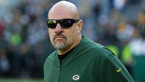 "<p>               FILE - This Oct. 20, 2019 file photo shows Green Bay Packers defensive coordinator Mike Pettine before an NFL football game against the Oakland Raiders in Green Bay, Wis. Pettine believes his team's run defense is much better than the way it played in its most recent game.  ""When things are right, when things are clicking for us and guys have a good understanding of what they're doing, we can stop the run as well as anybody else,"" Pettine said Friday, May 22, 2020 during a Zoom session with reporters.(AP Photo/Mike Roemer, File)             </p>"