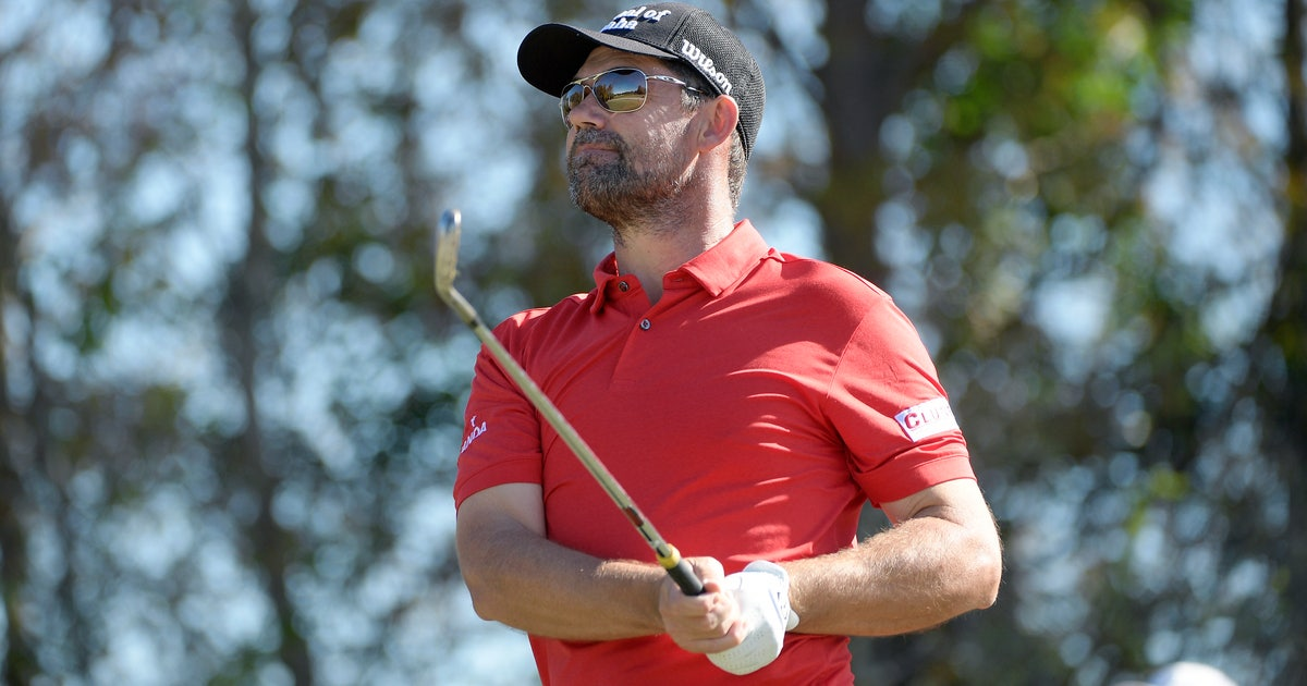 AP Interview: Harrington torn over 'diminished' Ryder Cup