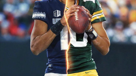 Jordan Love, Packers draft pick