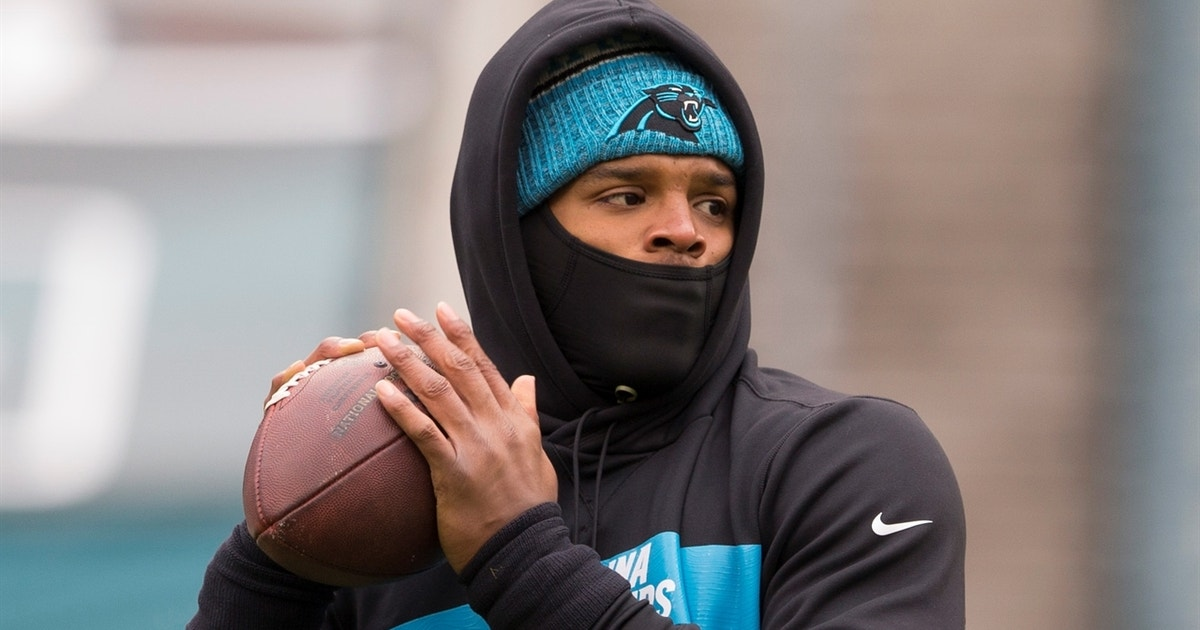 Nick Wright gives his picks for where Cam Newton should play this season (VIDEO) thumbnail