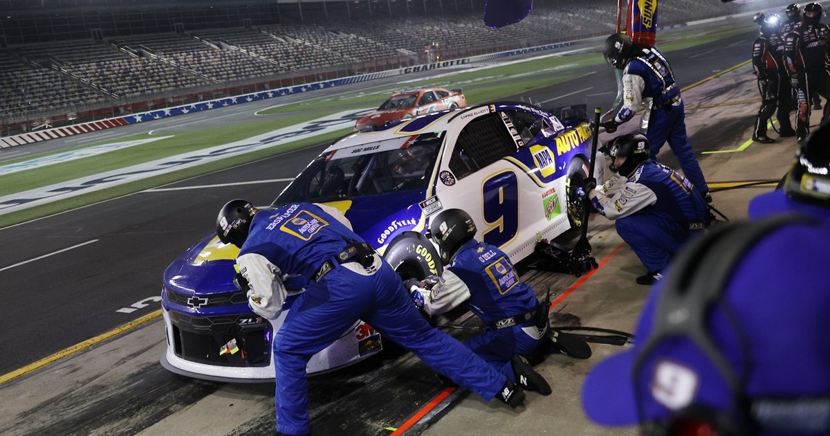 When will Chase Elliott & Jimmie Johnson get that meaningful win in 2020?