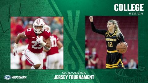 Wisconsin College 1 vs. 16