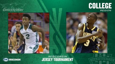 Wisconsin College 7 vs. 10