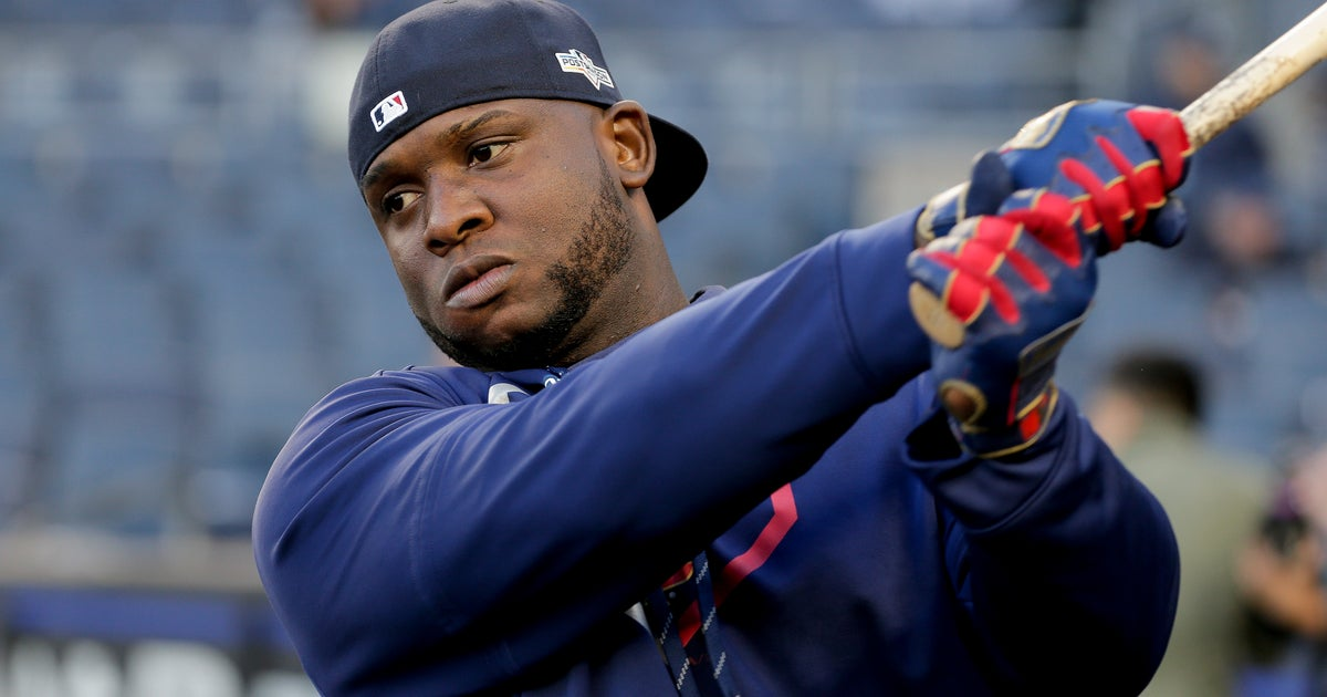 Twins' Sano tests positive for coronavirus - FOXSports.com
