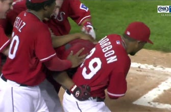 Rangers CLASSICS Highlights | 2010: Boston Red Sox at Texas Rangers