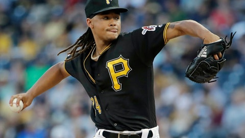 Pirates Archer out for 2020