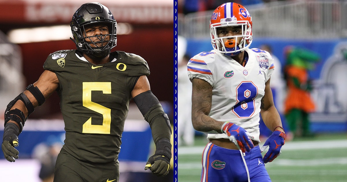CFB players who will become household names in 2020 | CFB on FOX (VIDEO)