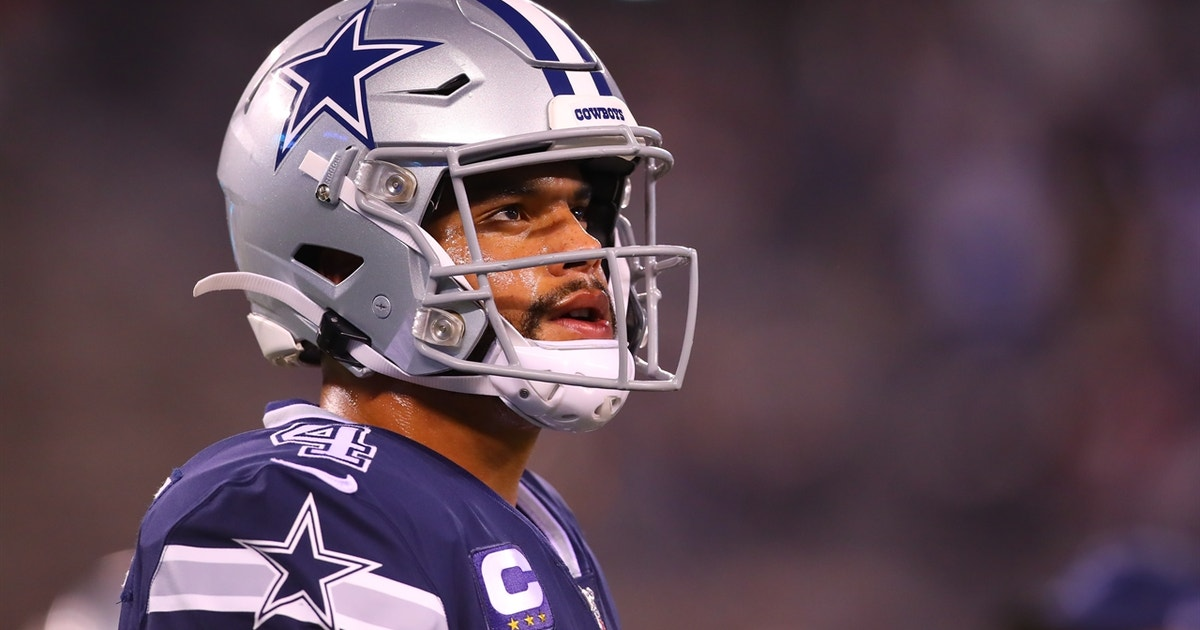 Skip Bayless: The Cowboys' window has closed to make a deal with Dak Prescott. (VIDEO)