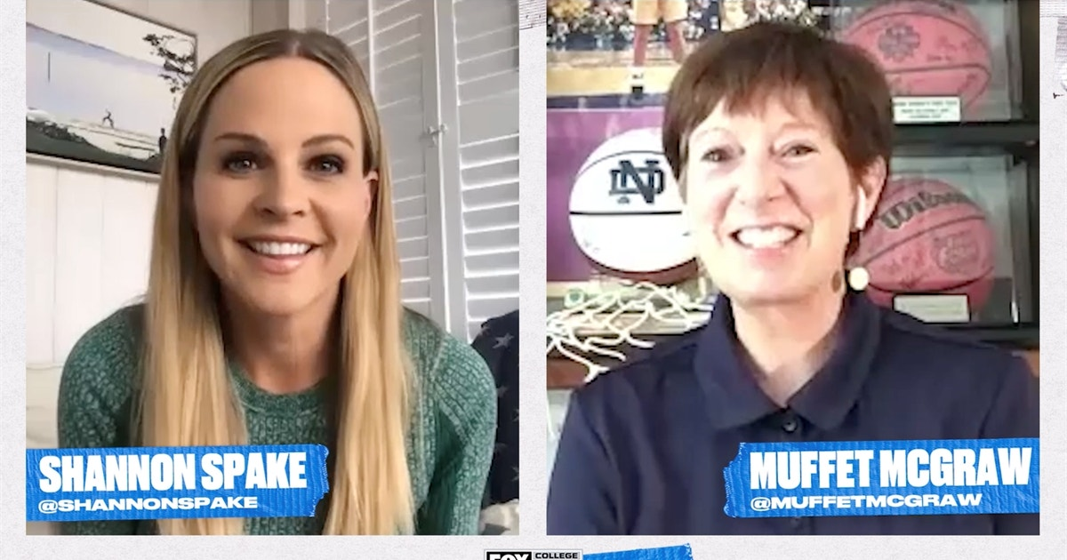 Notre Dame's Muffet McGraw opens up about cultural change on Title IX Anniversary (VIDEO)