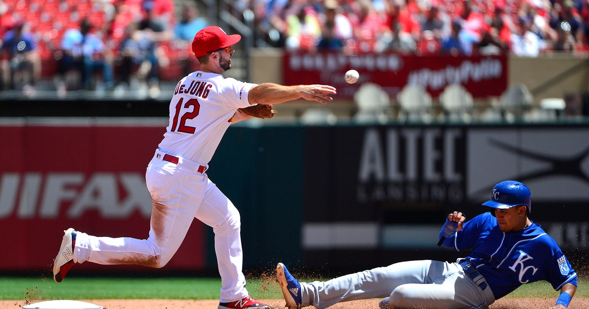 Cardinals to host exhibition game vs. Royals in summer camp wrapup