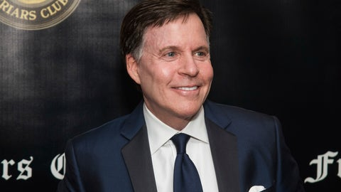 <p>               FILE - Bob Costas attends the Friars Club Entertainment Icon Award ceremony honoring Billy Crystal in New York on Nov. 12, 2018. CNN announced that Costas will join their network as an on-air contributor. (Photo by Charles Sykes/Invision/AP, File)             </p>
