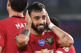 Manchester United is surging — now it's time for the EPL to take notice