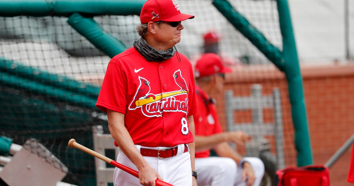 Cardinals lose Johnson City affiliate as Appalachian League converts to college summer circuit