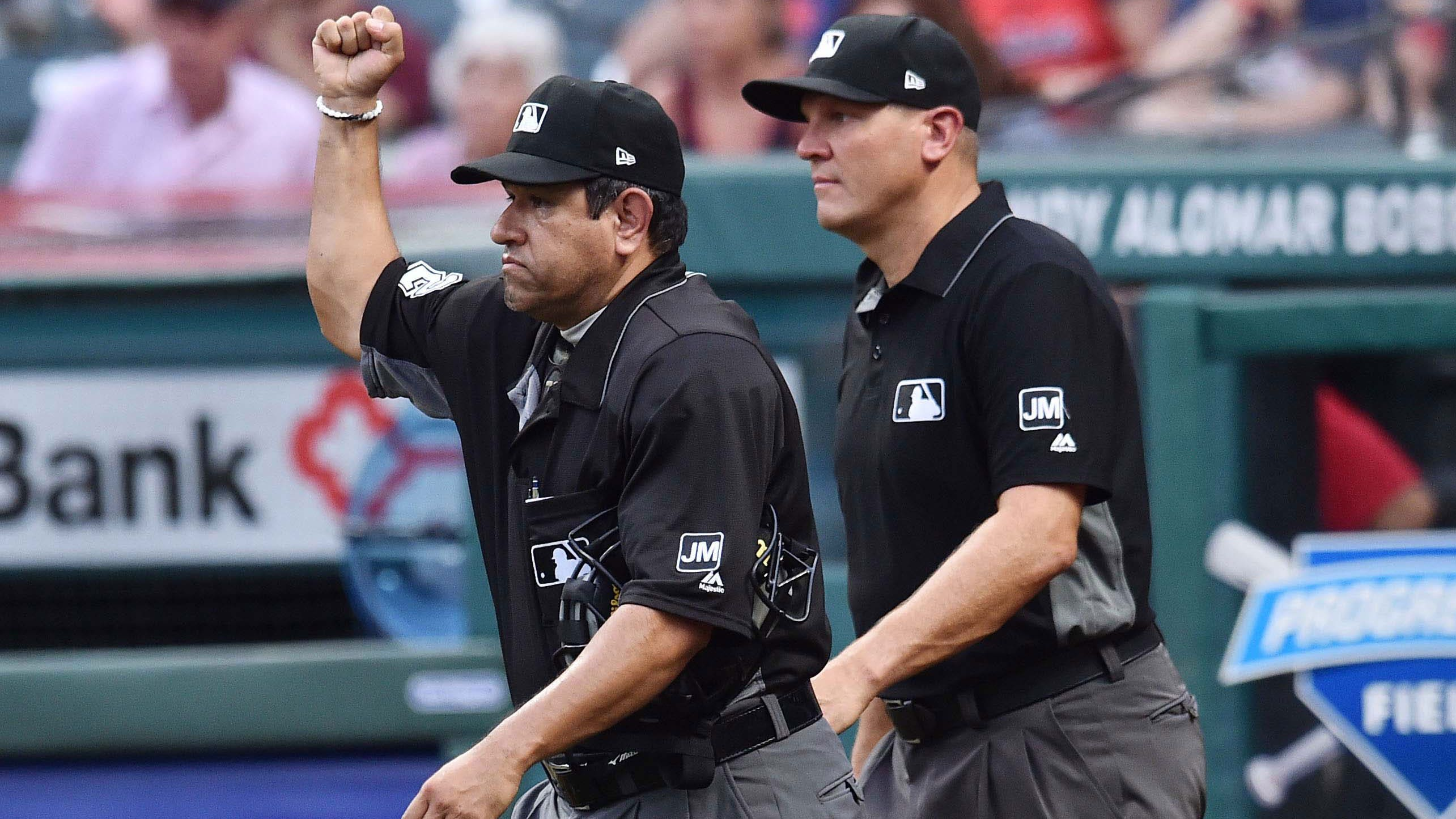 Mlb umpire betting stats nhl parlay betting websites review