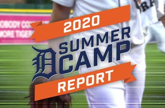 Tigers Summer Camp Report 7.19.20 (VIDEO)