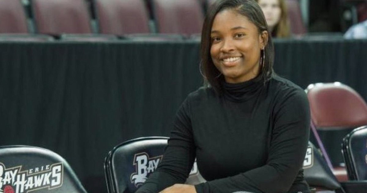 G League's SkyHawks make history by promoting Tori Miller to GM