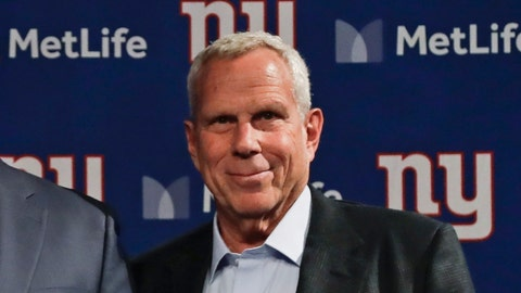 <p>               FILE - This is a Jan. 9, 2020, file photo showing New York Giants co-owner Steve Tisch after a news conference in East Rutherford, N.J. The 36-year-old daughter of Steve Tisch has died. Hilary Anne Tisch died on Monday, Aug. 10, 2020, Steve Tisch said in a statement issued for the family. The statement did not cite a cause of death or say where she died, but it noted she had battled depression.(AP Photo/Frank Franklin II, File)             </p>