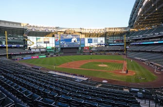 Brewers-Reds game postponed as players protest racial injustice