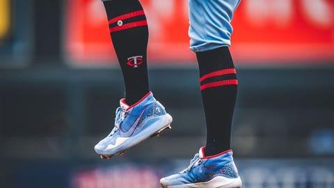 Tyler Duffey, Twins reliever