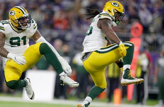 Turnovers a focal point for Packers' pass-rushing Smiths