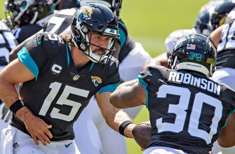 Clay Travis likes the Jags to cover, win and the over to hit against the Dolphins on TNF | FOX BET LIVE