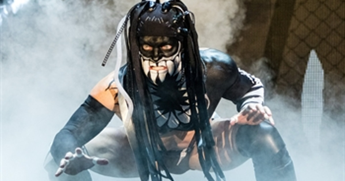Finn Bálor's thrilling NXT moments: WWE Top 10, Sept. 20, 2020 (VIDEO)