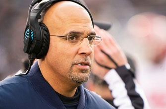 Penn State head coach James Franklin joins Big Noon Kickoff to discuss Big Ten returning to play