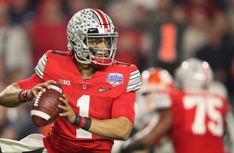 Big Noon Kickoff Crew on how Big Ten's return could impact college football playoff