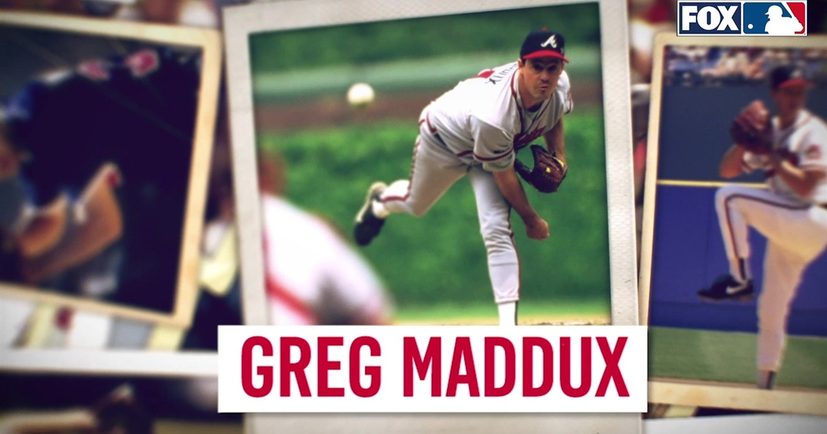 You Kids Don't Know: Greg Maddux, The Professor, Mad Dog, First-Ballot Hall of Famer (VIDEO)