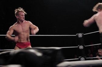 Ilja Dragunov and Cara Noir go toe-to-toe: PROGRESS Chapter 101 (WWE Network Exclusive)