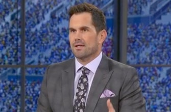 Matt Leinart on which Big Ten team will have the toughest road ahead