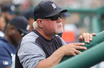 Twins, Tigers will miss Gardenhire in dugout 				...