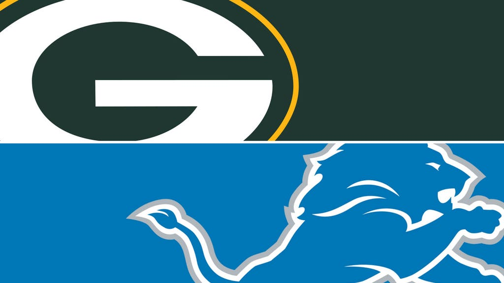 Green Bay Packers Predictions Week 2 Vs Lions Fox Sports
