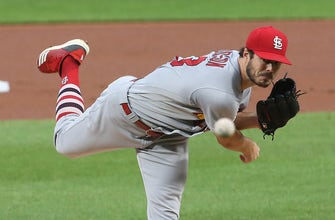 Hudson to undergo Tommy John surgery on right elbow