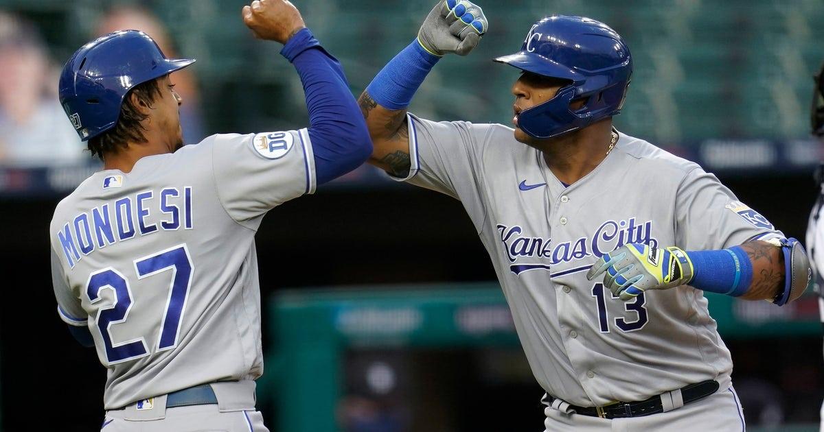 How to watch Royals baseball on FOX Sports Kansas City