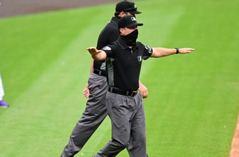 MLBs video replay process overturned 424 of reviewed calls in 2020