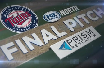 Twins Final Pitch: Minnesota splits doubleheader with St. Louis thumbnail