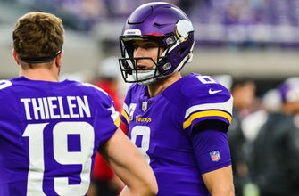 Zimmer wants more from Vikings veterans