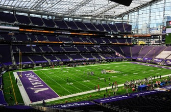 Vikings suspend in-person activities after Titans COVID-19 outbreak