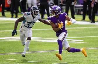 Justin Jefferson shines in Vikings loss