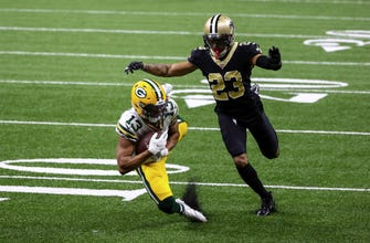 Packers move to 3-0 with 37-30 win over New Orleans