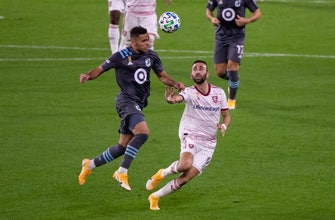 MNUFC draws Real Salt Lake 0-0