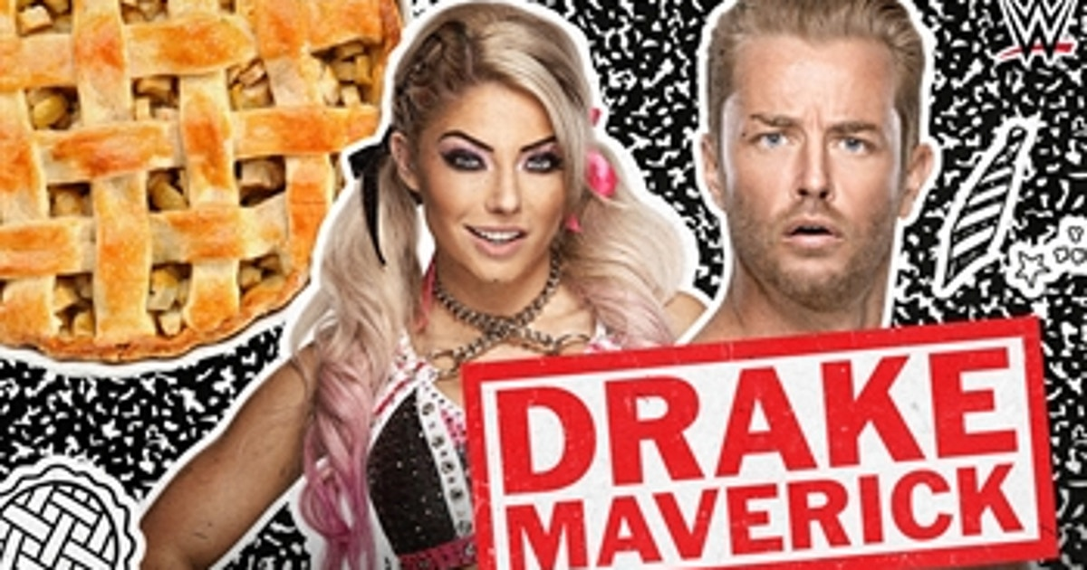 "Uncool Halloween 2020 Drake Maverick's ""American Pie"" experience: Uncool with Alexa"